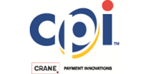 CPI - Crane Payment Innovations
